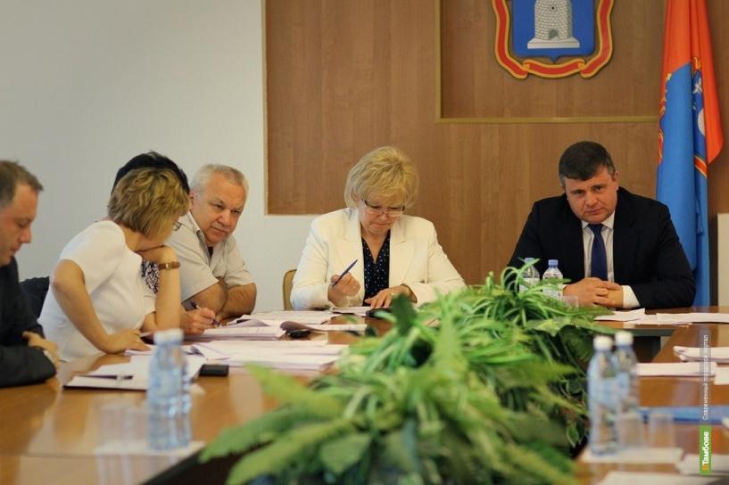 Депутаты тамбовской облДумы не смогут иметь счета за границей