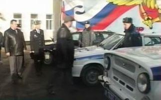 В Тамбовской области открылся обновленный изолятор временного содержания