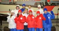 Тамбовский детский хор получил благодарность из столицы
