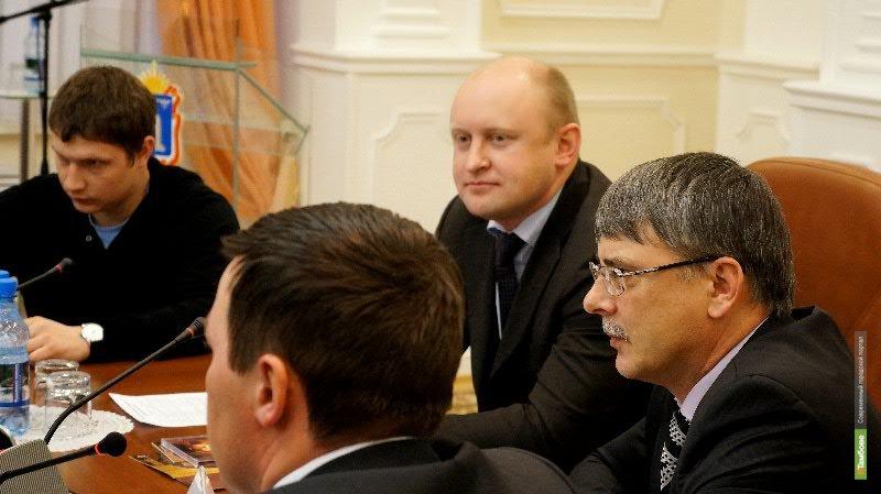 Сергей Белоконев пообещал приехать в Тамбов на премьеру мюзикла