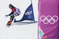 Сноубордист Вик Уайлд приносит России очередное олимпийское золото