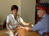 МВД проверит каждого сотрудника на нервозность и пристрастие к наркотикам