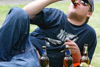 Депутаты забыли запретить пить пиво на детских площадках