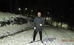 В Тамбовской области появилась ещё одна лыжная трасса