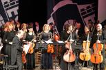 В Тамбове прошел первый Пасхальный концерт