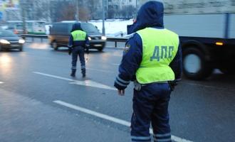 В регионе снизились показатели аварийности на дорогах