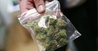 Полиция продолжает бороться с наркотиками