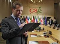 Медведев отказался от IPad, чтобы не выглядеть игроманом