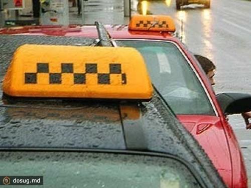 Тамбовские таксисты смогут получить разрешение на работу через интернет