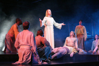 Православные Ростова добились запрета оперы «Иисус Христос-суперзвезда»