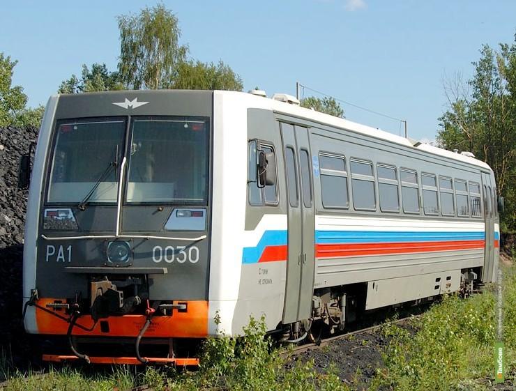 По Тамбовщине прекращают курсировать 6 пригородных поездов