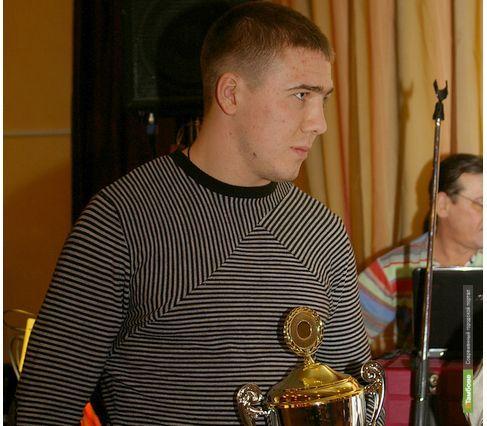Никита Иванов вышел в полуфинал Чемпионата Европы по боксу