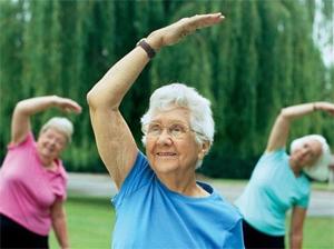 Тамбовские пенсионеры смогут освоить ушу