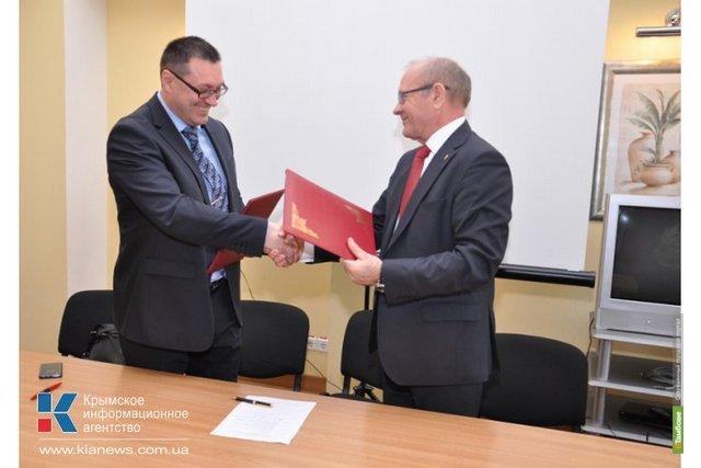 Тамбовские бизнесмены помогут крымским коллегам