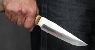 В селе Красносвободное мужчина ударил ножом своего собутыльника