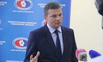 На выборы в Госдуму зарегистрировались 4 кандидата от Тамбовской области