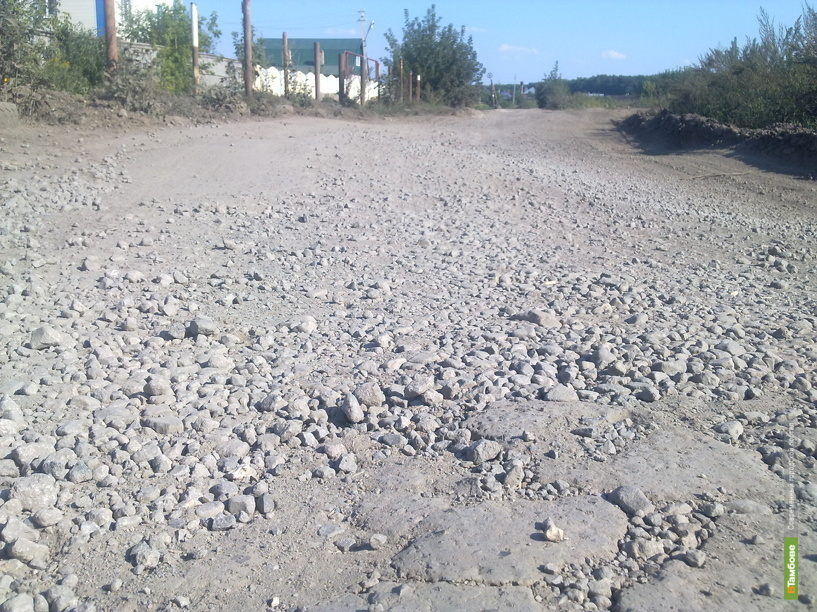 Тамбовская область получит больше всех в Черноземье денег на развитие дорог