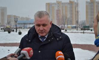 Юрия Рогачёва сняли с должности главы города