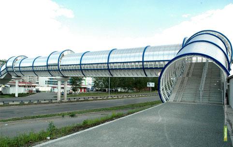 Проекты двух новых переходов в Тамбове — подземного и надземного — «повисли в воздухе»