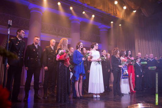 Музыкальный театр Владислава Юрьева открыл культурную программу празднования Дня Победы