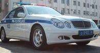На трассе «Воронеж-Тамбов» задержали машину с крупной партией некачественного спиртного