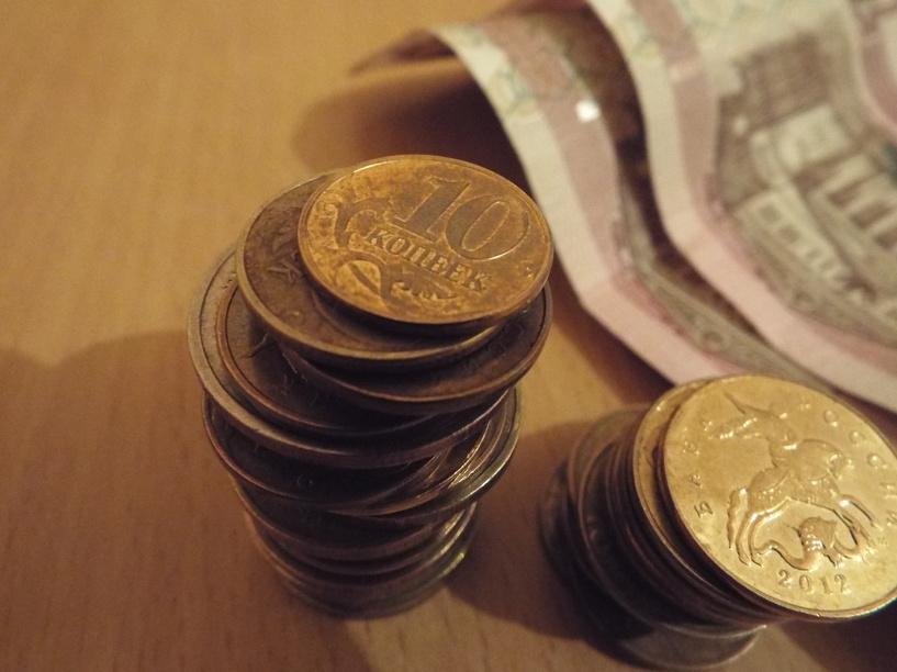 В прошлом году подросла зарплата у тамбовских бюджетников