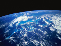 Британский ученый: Земля погибнет в 2014 году от кислотного облака