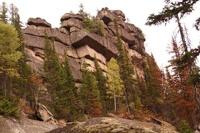 Геологи обнаружили на юге Кузбасса «русский Стоунхендж»