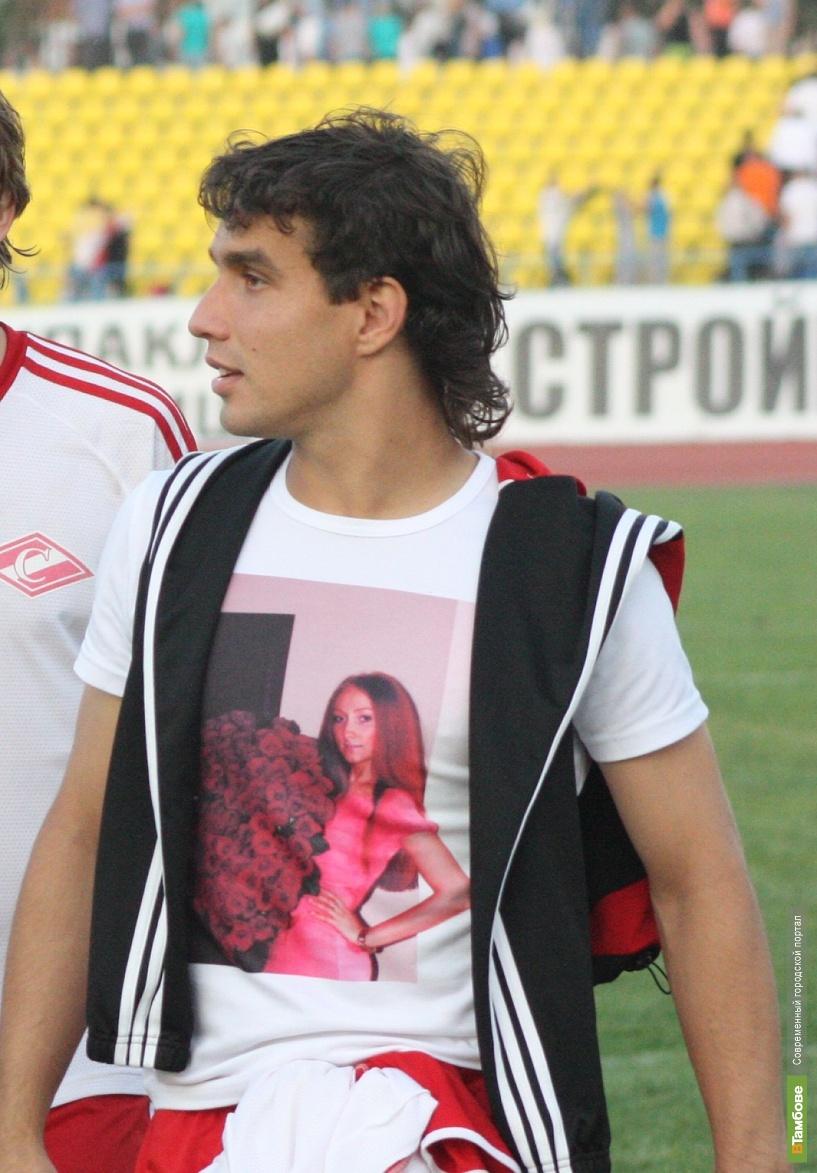 Михаил Тыняный вновь в символической сборной