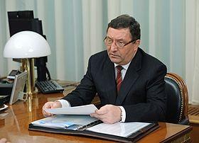 Олег Бетин попросил поддержки СМИ в пропаганде «народной» стройки