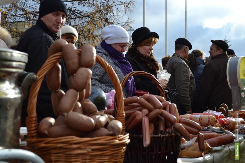 В Тамбове стартовал городской конкурс на лучшего предпринимателя