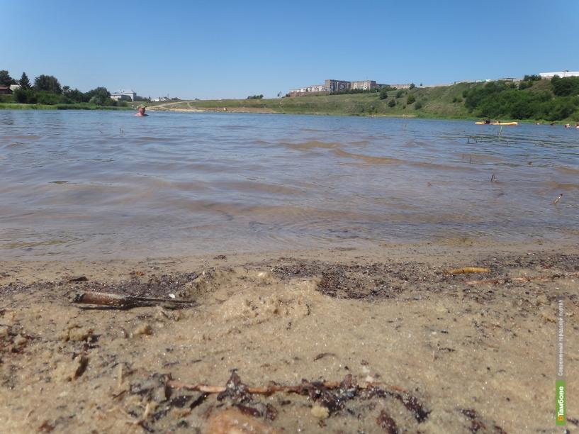 В Притамбовье прокуроры забраковали все пляжи