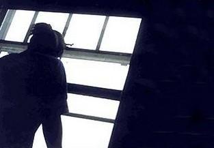 Жительница Мичуринска выпрыгнула из окна