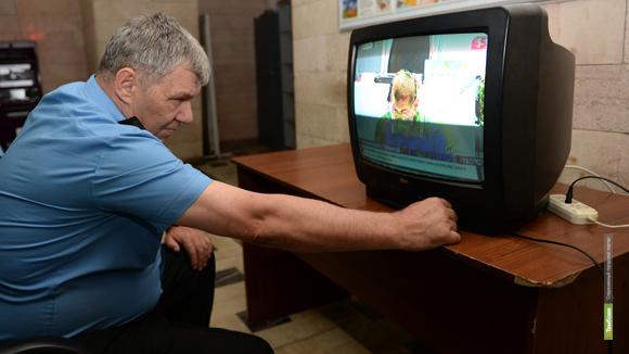 После 2018 года россияне не смогут посмотреть аналоговое ТВ