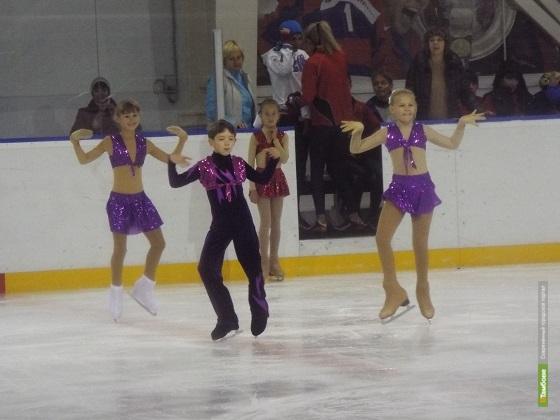 «В Радужном» устроят новогоднее ледовое шоу