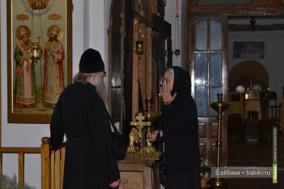 Тамбовский священник образумил алиментщика