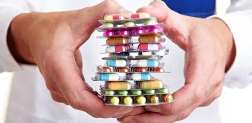 Высокая цена: более 20% россиян не хватает денег на необходимые лекарства