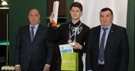 Бильярдист из Тамбова завоевал «бронзу» на чемпионате страны