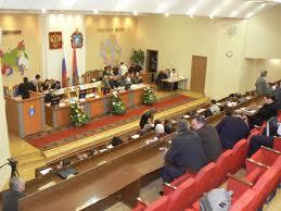 Тамбовские депутаты 4-го созыва передадут эстафету новым парламентариям