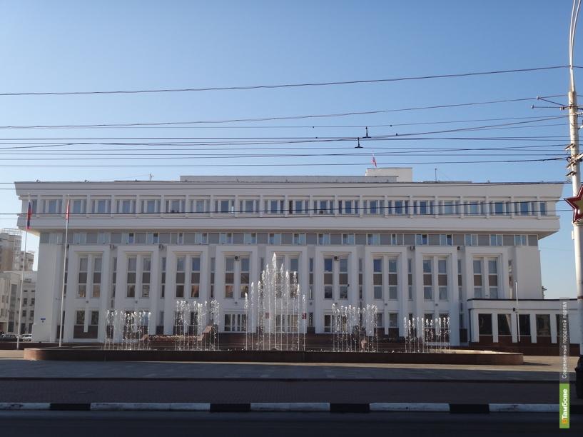 Делегация Тамбовской области отправится в Суздаль на Всероссийский съезд муниципальных образований