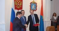Центрально-Черноземный банк: в Тамбовской области Сбербанк создает «Электронную деревню»