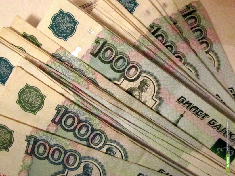 Судебные приставы вернули тамбовчанам зарплаты на 6 миллионов рублей