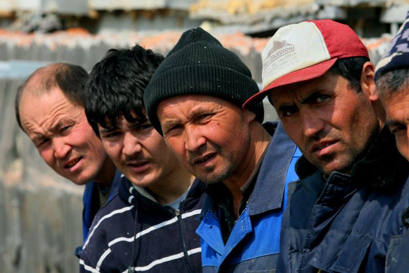 В Тамбове проверят иностранных граждан