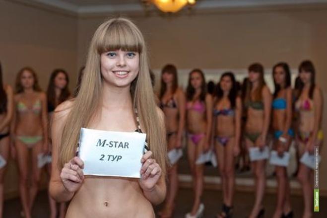 На финал «Мисс Тамбовская область» приедет выпускник «Фабрики звезд»