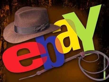 Интернет-аукцион eBay приходит в Россию