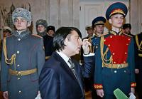 Юдашкин заявил, что дизайнерами военной формы были чиновники Минобороны