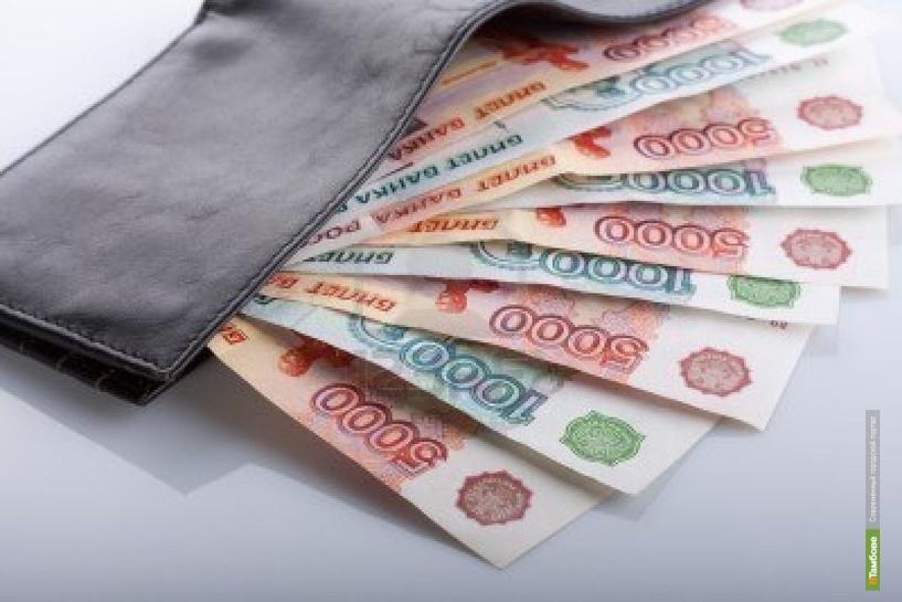 В среднем тамбовчане за полгода потратили на покупки 62,5 тысячи рублей
