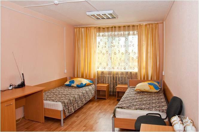 В Тамбове выберут лучшее студенческое общежитие
