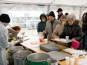 Малоимущих тамбовчан власти накормят бесплатно