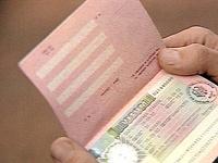 Россия и ЕС начнут переговоры о безвизовом режиме в 2014 году